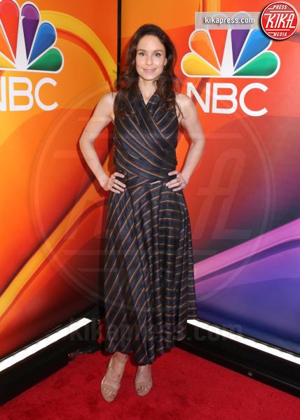 Sarah Wayne Callies - New York - 13-05-2019 - Rieccola! Tata Francesca alla presentazione dei palinsesti NBC