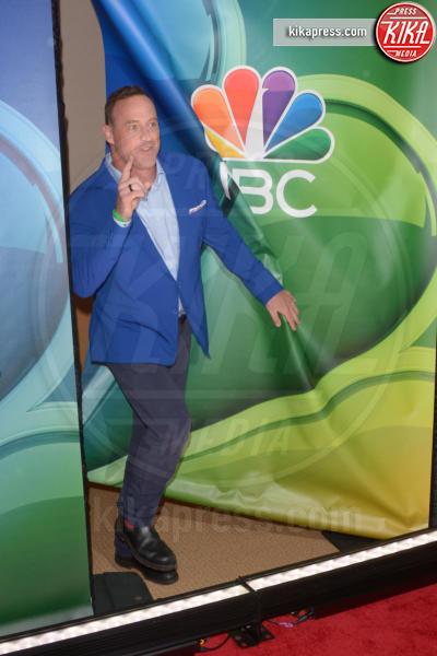 Matt Iseman - New York - 13-05-2019 - Rieccola! Tata Francesca alla presentazione dei palinsesti NBC