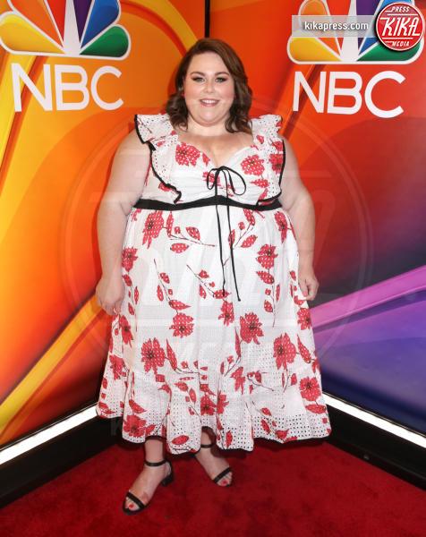 Chrissy Metz - New York - 13-05-2019 - Rieccola! Tata Francesca alla presentazione dei palinsesti NBC