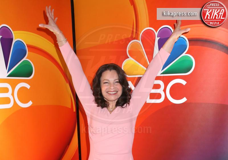 Fran Drescher - New York - 13-05-2019 - Rieccola! Tata Francesca alla presentazione dei palinsesti NBC