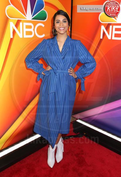 Lilly Singh - New York - 13-05-2019 - Rieccola! Tata Francesca alla presentazione dei palinsesti NBC