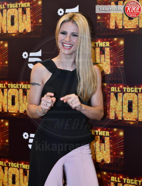 Michelle Hunziker - Milano - 14-05-2019 - Michelle Hunziker e J-Ax, tandem d'attacco per All together now