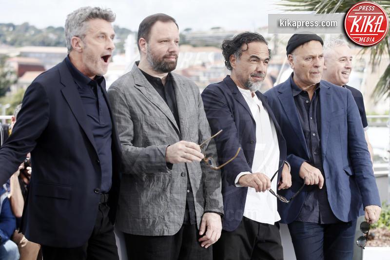 Enki Bilal, Robin Campillo, Pawel Pawlikowski, Yorgos Lanthimos, Alejandro Gonzalez Inarritu - Cannes - 14-05-2019 - Cannes 72, Iñárritu: Lavoriamo perché non muoia il cinema
