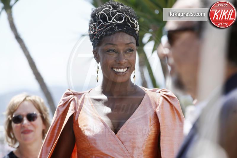 Maimouna N'Diaye - Cannes - 14-05-2019 - Cannes 72, Iñárritu: Lavoriamo perché non muoia il cinema