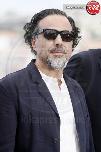 Alejandro Gonzalez Inarritu - Cannes - 14-05-2019 - Cannes 72, Iñárritu: Lavoriamo perché non muoia il cinema