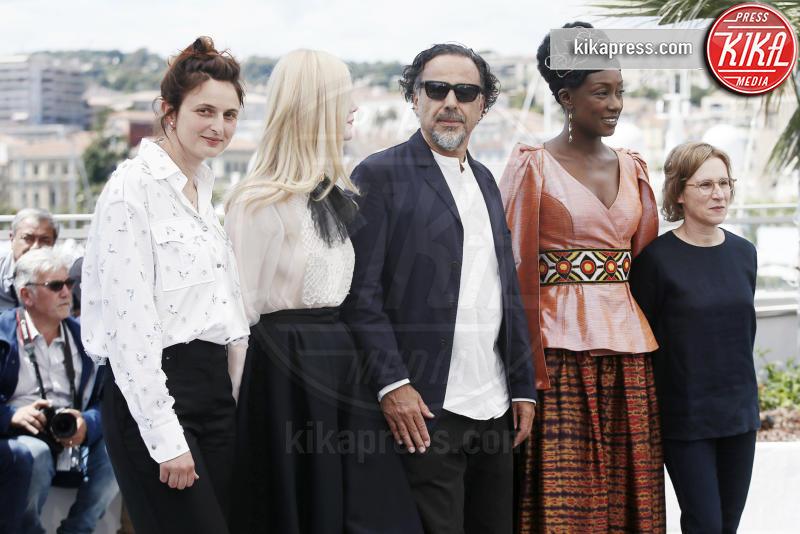 Maimouna N'Diaye, Pawel Pawlikowski, Alice Rohrwacher, Alejandro Gonzalez Inarritu, Elle Fanning - Cannes - 14-05-2019 - Cannes 72, Iñárritu: Lavoriamo perché non muoia il cinema