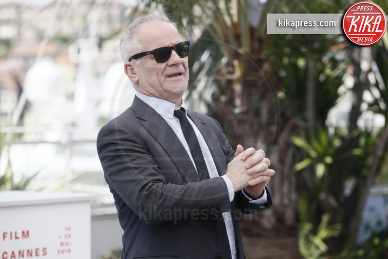 Thierry Frémaux - Cannes - 14-05-2019 - Cannes 72, Iñárritu: Lavoriamo perché non muoia il cinema