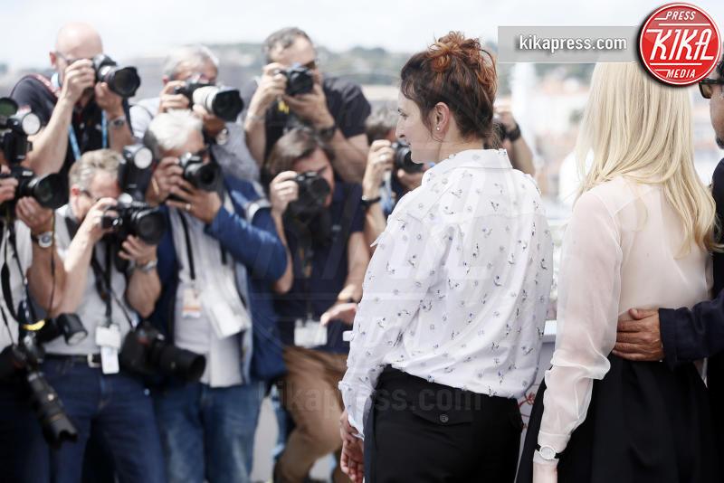 Alice Rohrwacher, Elle Fanning - Cannes - 14-05-2019 - Cannes 72, Iñárritu: Lavoriamo perché non muoia il cinema