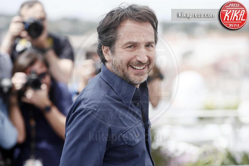 Edouard Baer - Cannes - 14-05-2019 - Cannes 72, Iñárritu: Lavoriamo perché non muoia il cinema