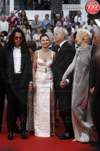 Selena Gomez, Bill Murray - Cannes - 14-05-2019 - Cannes 2019: le più sexy del primo red carpet