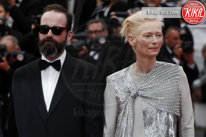 Carter Logan, Tilda Swinton - Cannes - 14-05-2019 - Cannes 72, Selena Gomez alla prima assoluta sulla Croisette