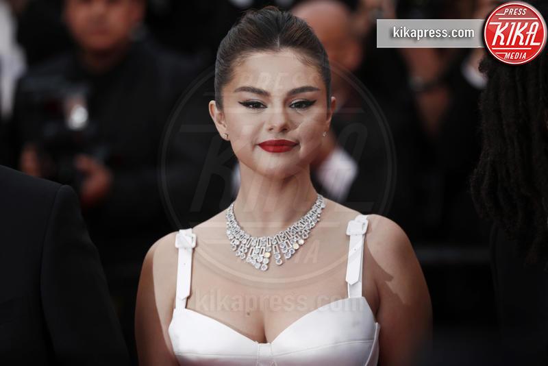 Selena Gomez - Cannes - 14-05-2019 - Cannes 2019: i gioielli delle star brillano sul red carpet
