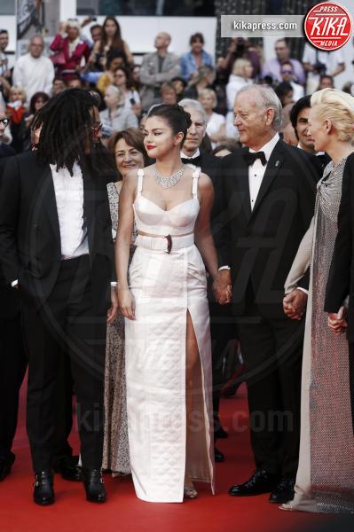 Selena Gomez, Bill Murray - Cannes - 14-05-2019 - Cannes 72, Selena Gomez alla prima assoluta sulla Croisette