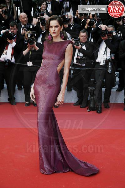 Izabel Goulart - Cannes - 14-05-2019 - Cannes 72, Selena Gomez alla prima assoluta sulla Croisette