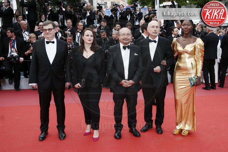 Giuria Camera d'Or, Rithy Panh - Cannes - 14-05-2019 - Cannes 72, Selena Gomez alla prima assoluta sulla Croisette