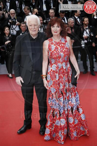 Andre Dussollier, Sabine Azema - Cannes - 14-05-2019 - Cannes 72, Selena Gomez alla prima assoluta sulla Croisette