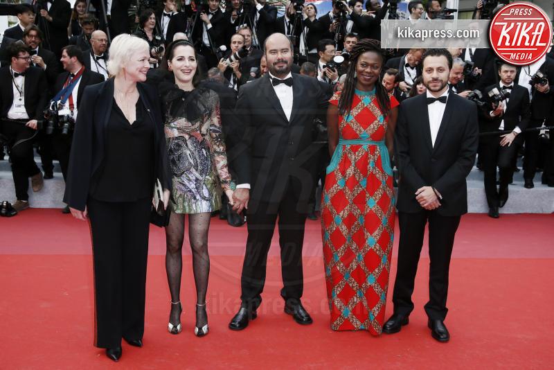 Amira Casar - Cannes - 14-05-2019 - Cannes 72, Selena Gomez alla prima assoluta sulla Croisette