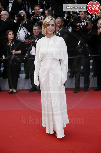 Lea Drucker - Cannes - 14-05-2019 - Cannes 72, Selena Gomez alla prima assoluta sulla Croisette