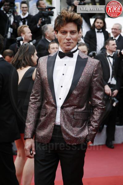 Gabriel Garko - Cannes - 14-05-2019 - Cannes 72, Selena Gomez alla prima assoluta sulla Croisette
