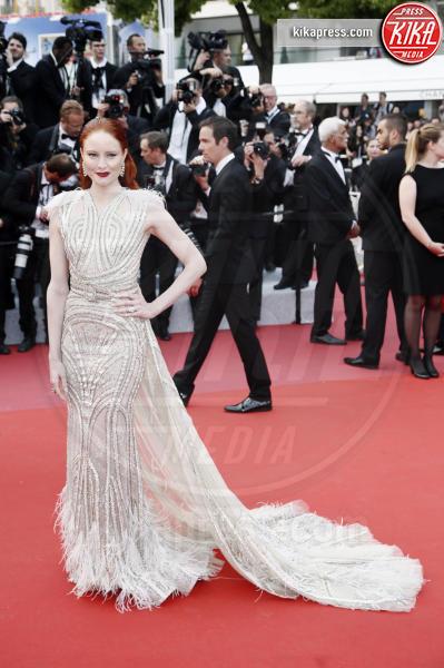 Barbara Meier - Cannes - 14-05-2019 - Cannes 72, Selena Gomez alla prima assoluta sulla Croisette