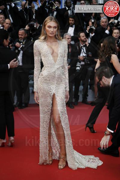 Romee Strijd - Cannes - 14-05-2019 - Cannes 72, Selena Gomez alla prima assoluta sulla Croisette