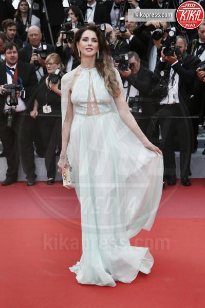 Frederique Bel - Cannes - 14-05-2019 - Cannes 72, Selena Gomez alla prima assoluta sulla Croisette