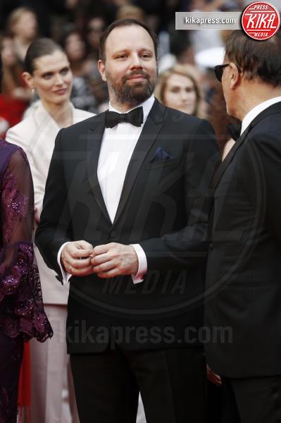 Yorgos Lanthimos - Cannes - 14-05-2019 - Cannes 72, Selena Gomez alla prima assoluta sulla Croisette
