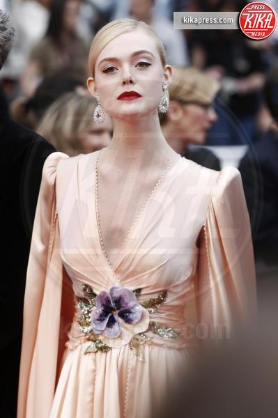 Elle Fanning - Cannes - 14-05-2019 - Cannes 72, Selena Gomez alla prima assoluta sulla Croisette