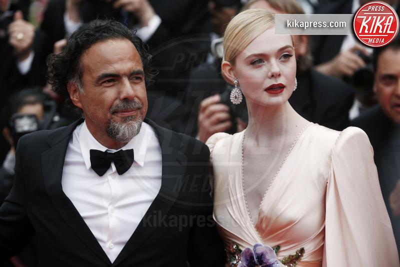 Alejandro Inarritu, Elle Fanning - Cannes - 14-05-2019 - Cannes 72, Selena Gomez alla prima assoluta sulla Croisette