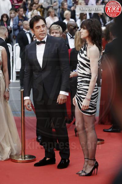 Charlotte Gainsbourg, Javier Bardem - Cannes - 14-05-2019 - Cannes 72, Selena Gomez alla prima assoluta sulla Croisette