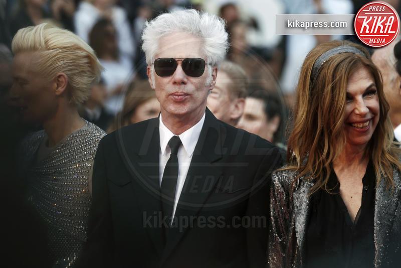 Jim Jarmusch - Cannes - 14-05-2019 - Cannes 72, Selena Gomez alla prima assoluta sulla Croisette