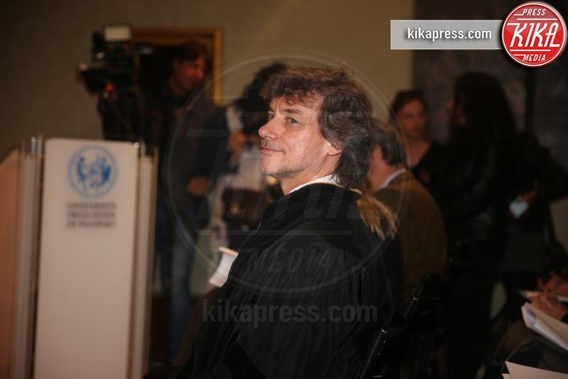 Alberto Angela - Palermo - 14-05-2019 - Alberto Angela si laurea honoris causa in comunicazione