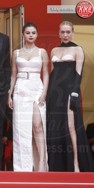 Selena Gomez, Chloe Sevigny - Cannes - 14-05-2019 - Cannes 2019: le più sexy del primo red carpet