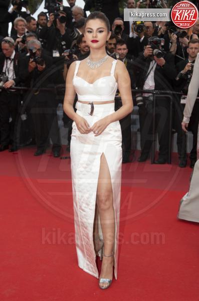 Selena Gomez - Cannes - 14-05-2019 - Cannes 2019: le foto della prima giornata