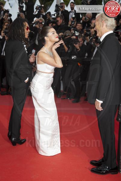 Selena Gomez, Bill Murray - Cannes - 14-05-2019 - Cannes 2019: le foto della prima giornata