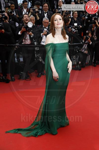 Julianne Moore - Cannes - 13-05-2019 - Cannes 2019: le foto della prima giornata