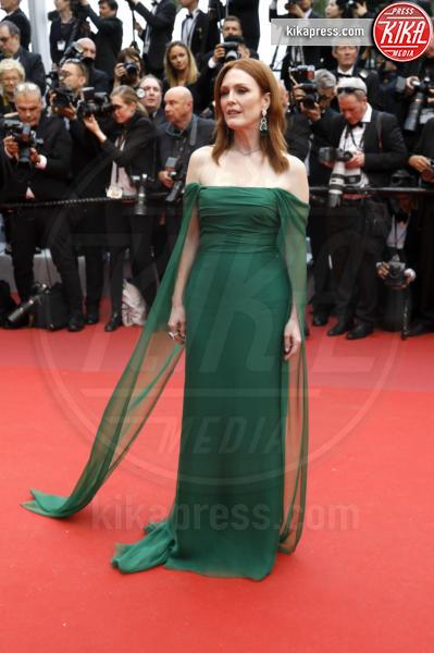 Julianne Moore - Cannes - 14-05-2019 - Cannes 2019: le foto della prima giornata