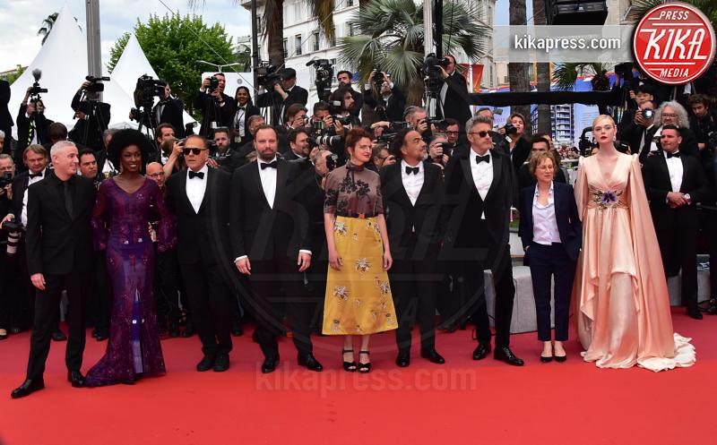 Jury of the Cannes Film Festival - Cannes - 14-05-2019 - Cannes 2019: le foto della prima giornata