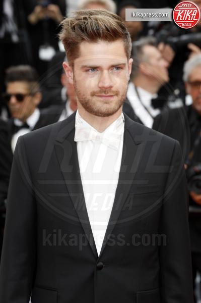Lukas Dhont - Cannes - 14-05-2019 - Cannes 2019: le foto della prima giornata