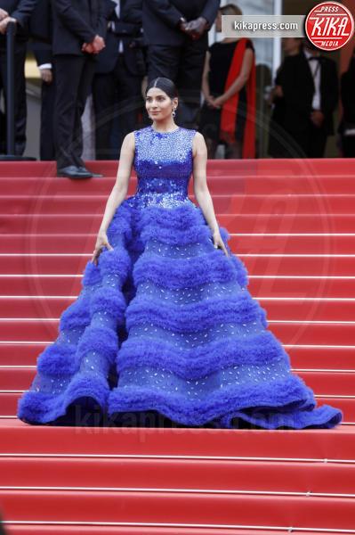 Farhana Bodi - Cannes - 14-05-2019 - Cannes 2019: le foto della prima giornata