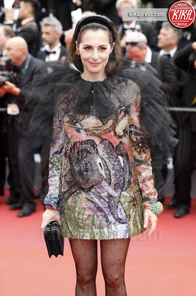 Amira Casar - Cannes - 14-05-2019 - Cannes 2019: le foto della prima giornata