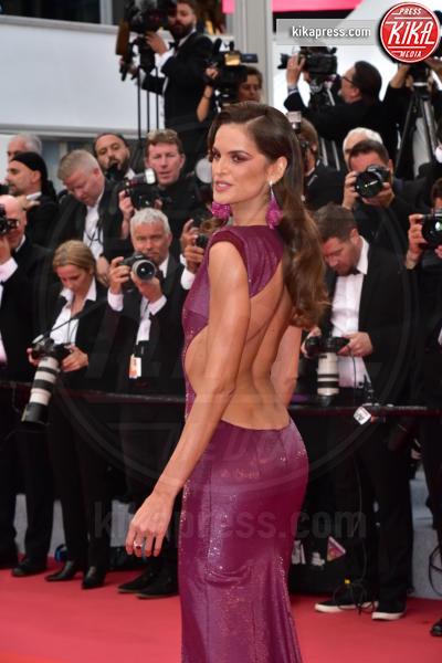 Izabel Goulart - Cannes - 14-05-2019 - Cannes 2019: le foto della prima giornata