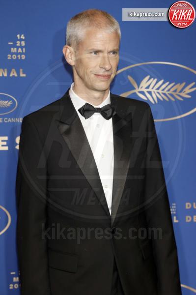 Franck Riester - Cannes - 14-05-2019 - Cannes 2019: Selena Gomez incanta in corto bianco al Gala Dinner