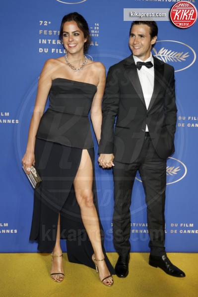 Julien Dereims, Anouchka Delon - Cannes - 14-05-2019 - Cannes 2019: Selena Gomez incanta in corto bianco al Gala Dinner