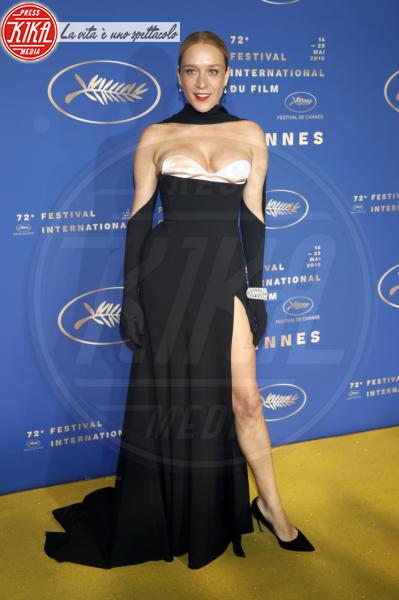 Chloe Sevigny - Cannes - 14-05-2019 - Cannes 2019: Selena Gomez incanta in corto bianco al Gala Dinner