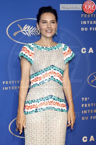 Virginie Ledoyen - Cannes - 14-05-2019 - Cannes 2019: Selena Gomez incanta in corto bianco al Gala Dinner
