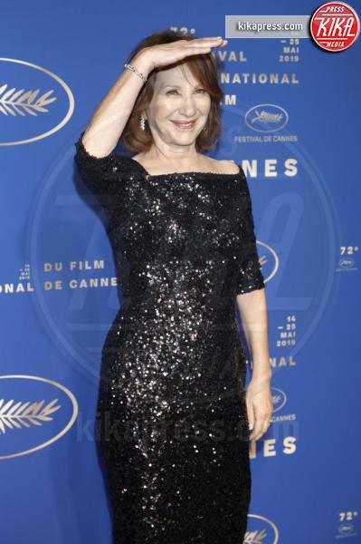 Nathalie Baye - Cannes - 14-05-2019 - Cannes 2019: Selena Gomez incanta in corto bianco al Gala Dinner
