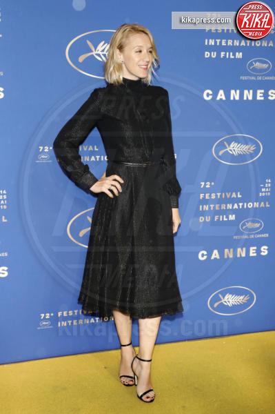 Ludivine Sagnier - Cannes - 14-05-2019 - Cannes 2019: Selena Gomez incanta in corto bianco al Gala Dinner