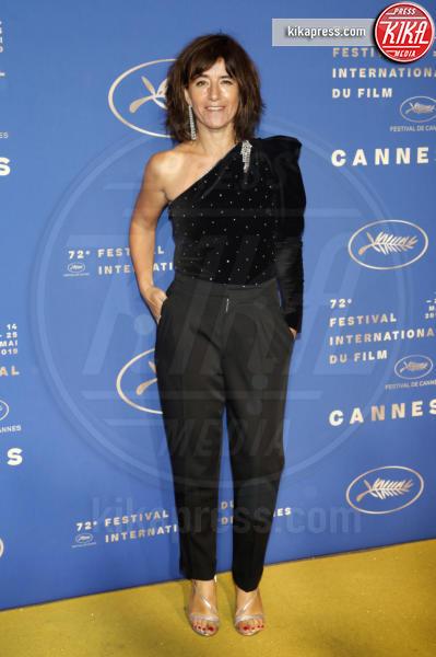 ROMANE BOHRINGER - Cannes - 14-05-2019 - Cannes 2019: Selena Gomez incanta in corto bianco al Gala Dinner