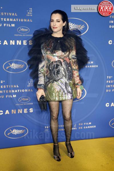 Amira Casar - Cannes - 14-05-2019 - Cannes 2019: Selena Gomez incanta in corto bianco al Gala Dinner